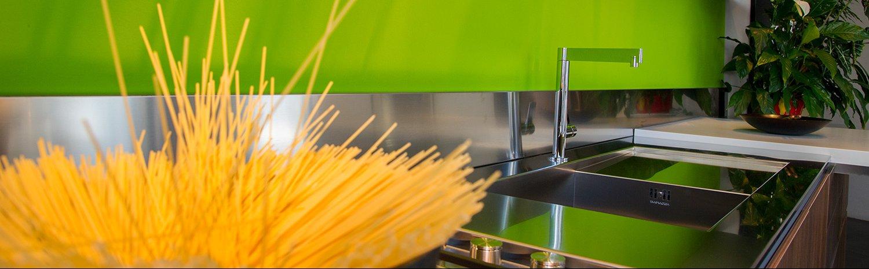 Emetrica - ERNESTOMEDA - Offerte cucine - Offerte - KücheHaus Engl